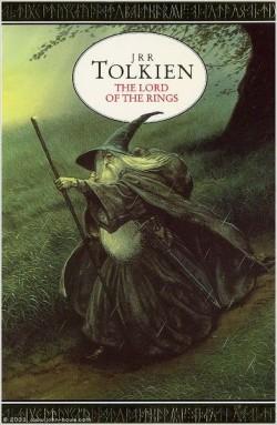 Il signore degli anelli di J. R. R. Tolkien