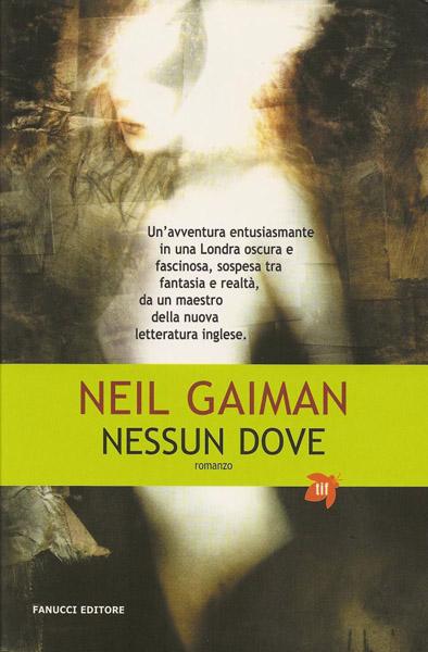Nessun dove di Neil Gaiman