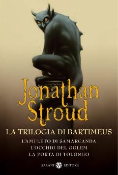 urban fantasy magia Londra maghi e demoni Trilogia di Bartimeus di Jonathan Stroud