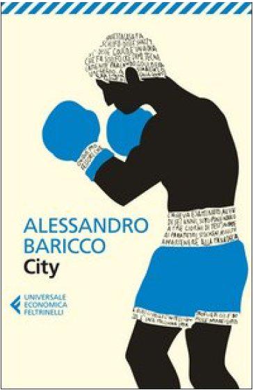 City di Alessandro Baricco
