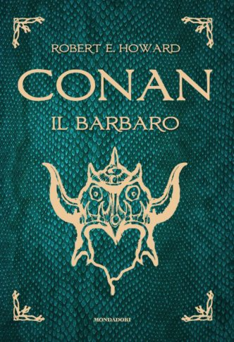 Conan il barbaro di Robert E. Howard