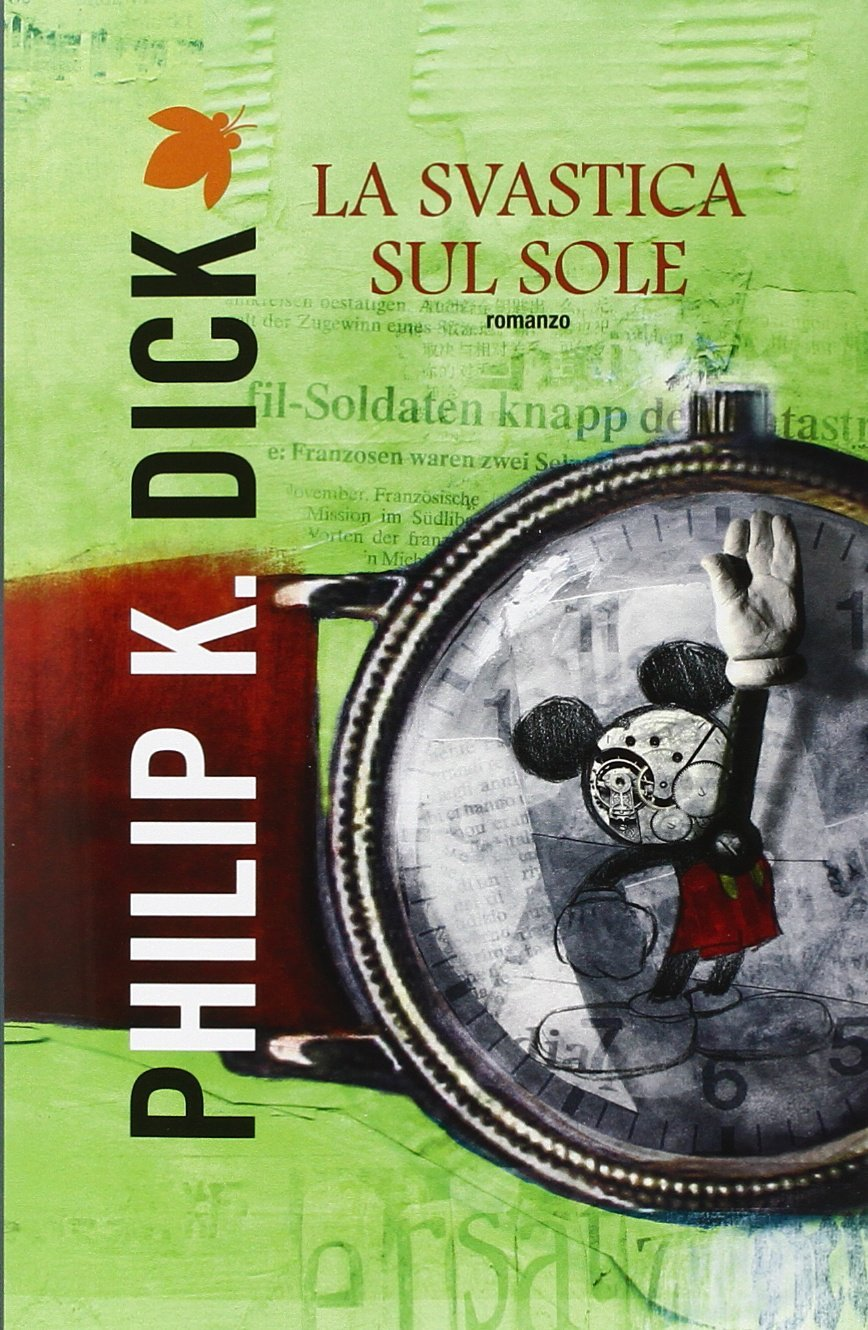 La svastica sul sole di Philip K. Dick