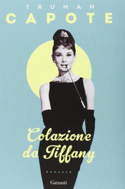 Colazione da Tiffany romanzo di Truman Capote