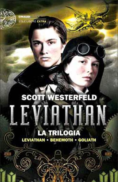 Leviathan. La trilogia di Scott Westerfeld