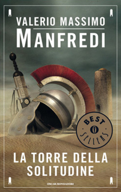 La torre della solitudine di Valerio Massimo Manfredi