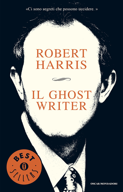 Il ghostwriter di Robert Harris