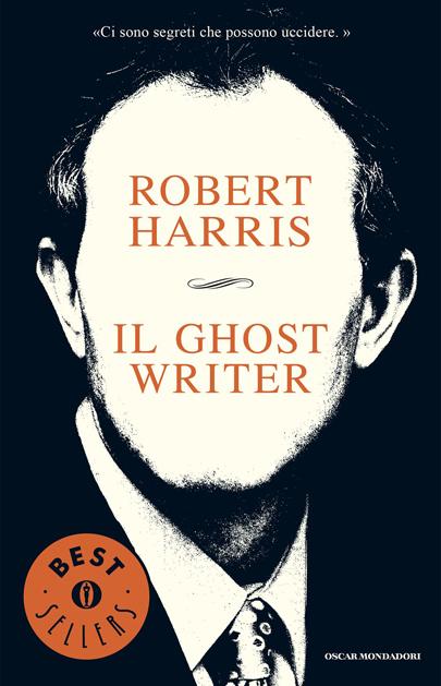 Il ghostwriter di Robert Harris