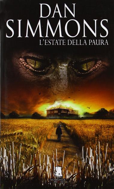 romanzo horror L'estate della paura di Dan Simmons