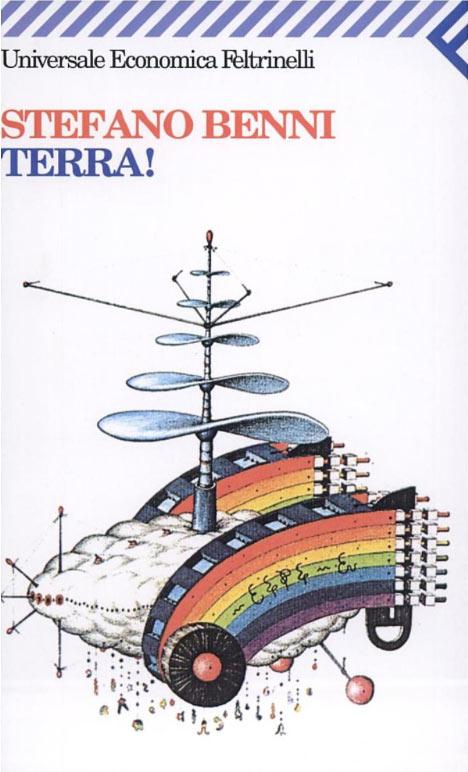Terra! di Stefano Benni