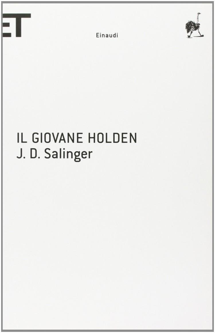 Il giovane Holden di J. D. Salinger