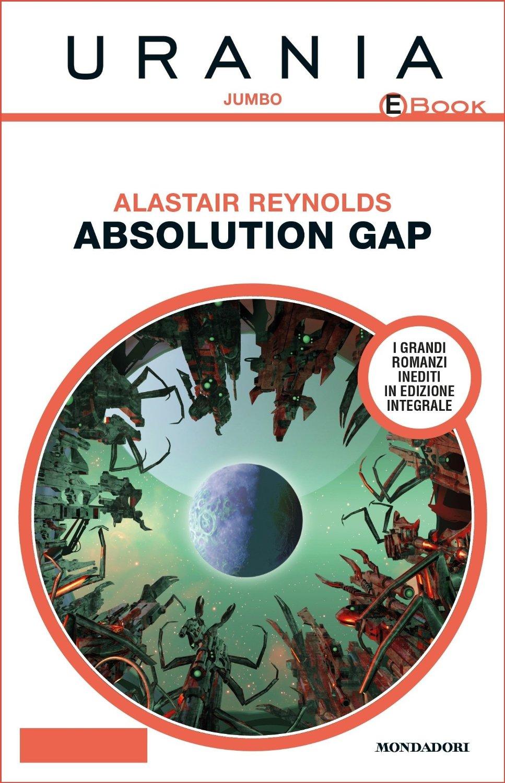 il Ciclo della Rivelazione di Alastair Reynolds