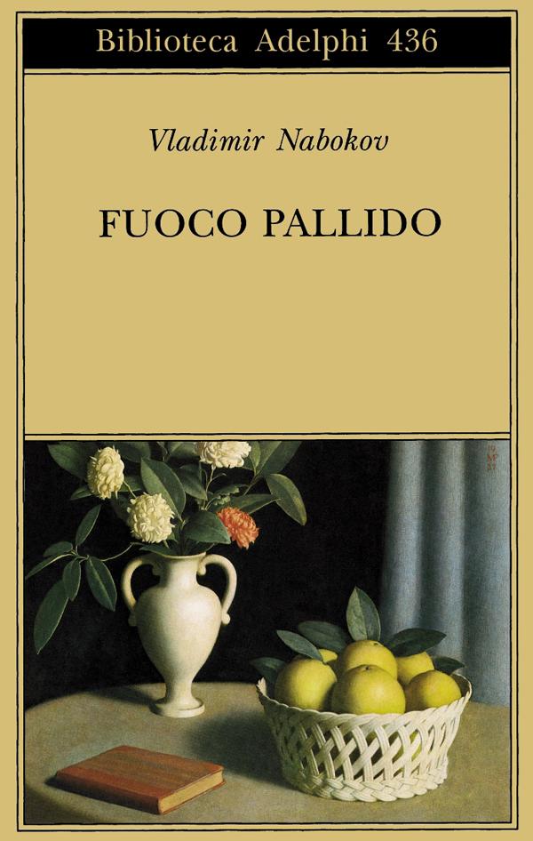Fuoco Pallido di Vladimir Nabokov