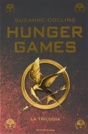 Percorso di lettura il genere distopico rassegna di romanzi distopie young adult e per ragazzi Hunger Games di Suzanne Collins