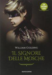 Raccolta di romanzi distopici il signore delle mosche di William Golding