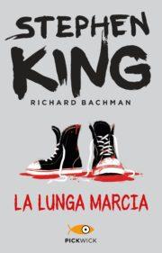 Raccolta di romanzi distopici La lunga marcia romanzo distopico di Richard Bachman Stephen King