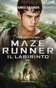 Percorso di lettura il genere distopico rassegna di romanzi distopie young adult e per ragazzi Maze Runner di James Dashner