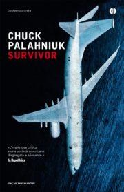Raccolta di romanzi distopici Survivor romanzo distopico di di Chuck Palahniuk