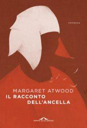 Percorso di lettura il genere distopico post apocalittico il racconto dell'ancella di Margaret Atwood rassegna di romanzi distopici post-apocalittici