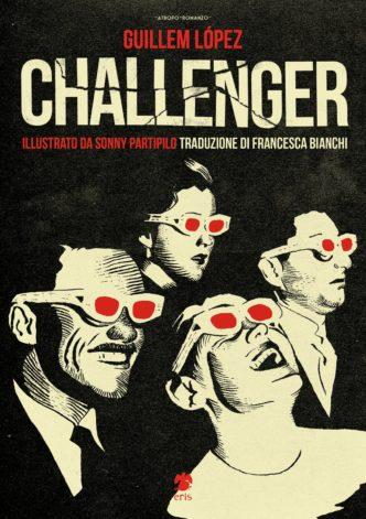 Challenger di Guillem López