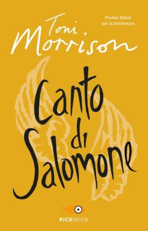 Romanzo familiare afroamericano Canto di Salomone di Toni Morrison