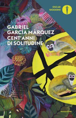Romanzo familiare Realismo magico Cent'anni di solitudine di Gabriel García Márquez