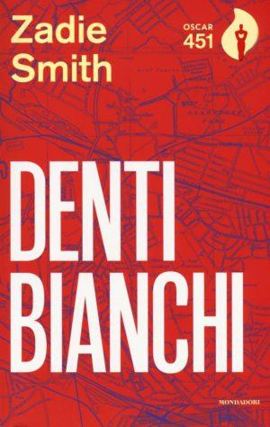 romanzo saga familiare Denti bianchi di zadie smith
