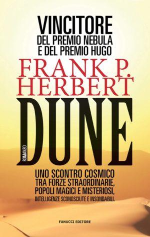 Saghe familiari fantascienza Dune di Frank P Herbert