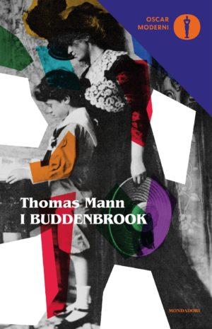 I Buddenbrook di thomas mann