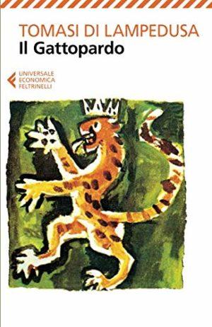 Romanzo familiare storico Il Gattopardo di Giuseppe Tommasi di Lampedusa