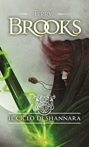 Saghe familiari fantasy Il ciclo di Shannara di Terry Brooks