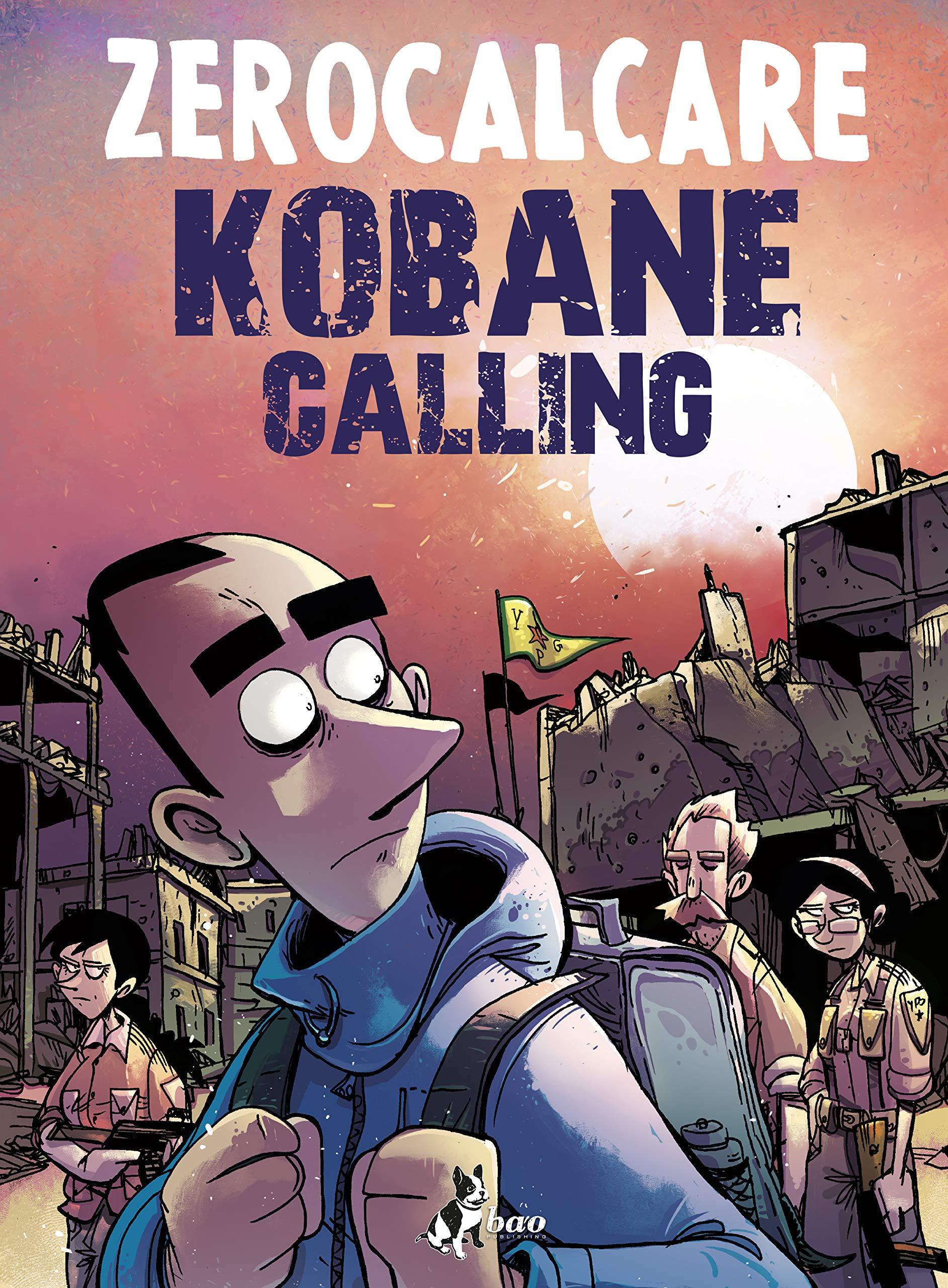 Kobane Calling di Zerocalcare
