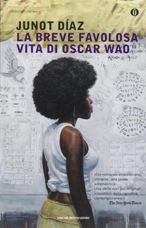 Romanzo famigliare storico dittatura dominicana di TrujilloLa breve favolosa vita di Oscar Wao di Junot Diaz