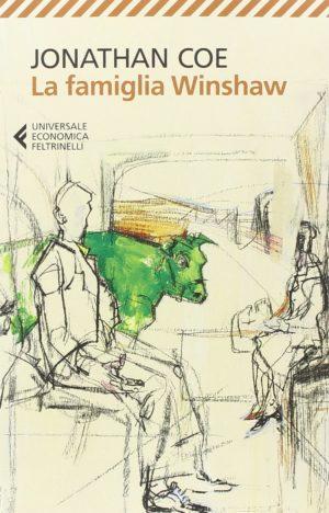 romanzo saga familiare La famiglia Winshaw di Jonathan Coe