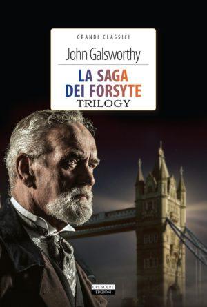 Romanzi saghe familiari La saga dei forsyte di John Galsworthy